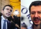 Lupi: Salvini dice mai con Ap? Doveva dirlo prima se facevamo schifo