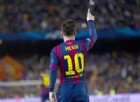 Nuovi guai fiscali per Messi?