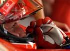 Michael Schumacher ai tempi in cui era pilota della Ferrari