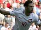 Il centrocampista del Psg Krychowiak