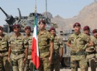 Militari italiani in Afghanistan