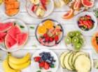 Combattere il solleone con alimentazione e Omega 3
