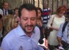 Salvini: «Chi vuole il proporzionale vuole l'inciucio, perché Berlusconi tace?»