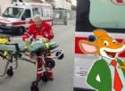 Nell'incidente di lunedì mattina a Ivrea ha perso la vita Gianfranco Righi
