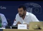 Approvato il Ceta, Salvini: «Confindustria esulta, spero siano pagati bene per farlo»