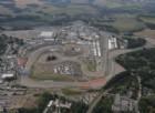 Nuovo asfalto: al Sachsenring prolungate le prove libere