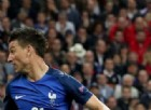 Koscielny, difensore francese dell'Arsenal