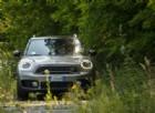 Mini Cooper Se Countryman All4: la prima ibrida plug-in del marchio