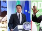 La congiura delle comari: Prodi, Veltroni e gli altri tramano contro Renzi?