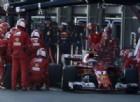La Ferrari perde terreno in qualifica? C'è sotto un trucchetto tecnico