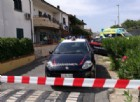 Omicidio suicidio nel Cosentino: spara alla moglie e poi si uccide