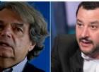Brunetta sbarra la strada a Salvini: «E' Forza Italia il primo partito del centrodestra»