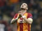 La Sampdoria tenta il colpo: vertice per Sneijder