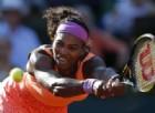 Serena Williams replica a McEnroe: «Porta rispetto»