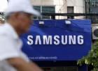Samsung fa contento Trump: altri 380 milioni di investimenti negli USA