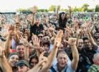 Modena, concerto di Vasco Rossi: 15mila persone e un palco mai visto prima