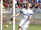 Inter-Manchester United: intrigo per Perisic