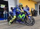 Beltramo: Se in gara piove, Valentino Rossi ha un problema