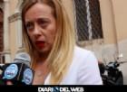 Banche venete, Meloni al Diario: «Gentiloni, Renzi & co. come Superciuk, rubano ai poveri per dare ai ricchi»
