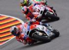 Le Ducati si sgonfiano in gara: colpa delle gomme