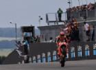Beltramo: Marquez può vincere il Mondiale... girando solo a sinistra