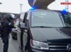 Francia, sparatoria di fronte a una moschea: 8 feriti. Ma non è terrorismo