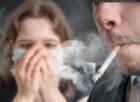 Muore di tumore per colpa del fumo passivo, la Regione Sicilia dovrà risarcire