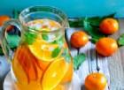 Acqua aromatizzata, la soluzione estiva rinfrescante e detox