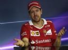 Vettel si scusa umilmente: «Hamilton non c'entra, tutta colpa mia»