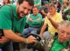 Bossi al Corriere «ridimensiona» Salvini: Vinci solo grazie a Silvio