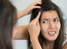 Rimedi naturali per la cadute dei capelli
