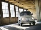 Fiat 500, i sessant'anni di... un'opera d'arte moderna