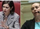 Meloni contro Boldrini: «Per la sinistra vanno rispettate tutte le religioni tranne la nostra»