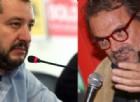 Oliviero Toscani condannato perché diede del «maialino» (e molto altro) a Salvini