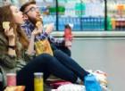 Perché quando siamo stanchi ci buttiamo sul cibo spazzatura?