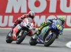 Valentino Rossi detta la linea alla Yamaha: per vincere bisogna copiare la Ducati