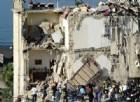 Crolla palazzina di 4 piani a Torre Annunziata: almeno 8 dispersi tra cui bambini