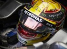 Hamilton resta davanti, ma Vettel si avvicina