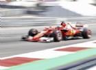 Vettel prudente: «Mercedes favorita». Ma la Ferrari ha buoni motivi per sperare