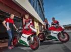 L'ultima delle bicilindriche: Ducati Panigale R Final Edition, una Sbk da strada