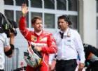 Sospiro di sollievo in Ferrari: l'allarme qualifiche è rientrato