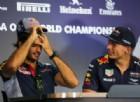 Max Verstappen alla Ferrari? Lo spinge Carlos Sainz...