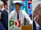 Renzi: scissione D'Alema e Pisapia dal Pd? Perché in Parlamento non ci sarebbero più rientrati