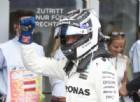Non basta un super Vettel: al Red Bull Ring vince Bottas