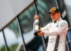 Per Hamilton il Mondiale si allontana, per Bottas si avvicina