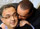 Marchionne: io in politica? Mai. A questo punto a Berlusconi toccherà candidarsi