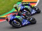 Rossi e Vinales, due cure diverse per i guai Yamaha. E il team si spacca