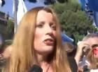 Il partito animalista di Brambilla scende in piazza, Berlusconi li benedice