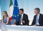 Ora Renzi rottama il fiscal compact, strumento di conquista come i carri armati di settant'anni fa