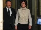 Renzi racconta: quando Agnese mi bacchettò per quel volo di Stato...